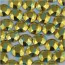 Rhinestud yellow